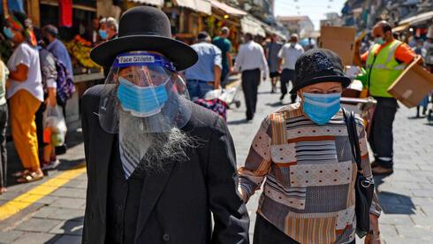 Israel reforça medidas e prevê novo fechamento geral