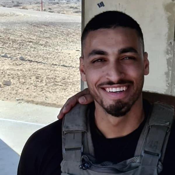 Morreu o combatente ferido durante os confrontos na fronteira com Gaza