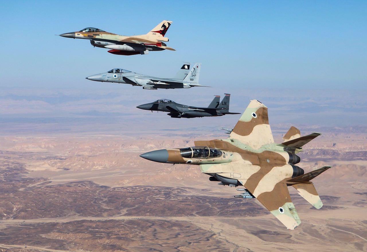 Irã envia baterias antiaéreas avançadas para desafiar Israel